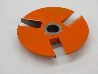 Freeborn Mc-55-003 Raised Panel Cutter 34 Bore Shaper Cutter For 58 Material