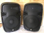 Speaker Pair - 1 not working  Meadow Springs Mandurah Area Preview