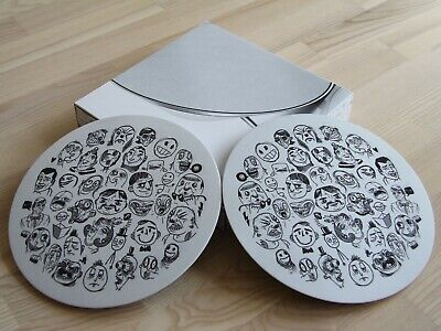 Bang & Olufsen B&O Beoplay A8 or Beosound 8 Design Cover Speaker Grill VERY RARE