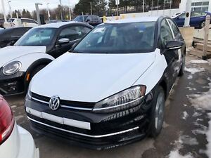 2019 Volkswagen Golf 5-Dr 1.4T Highline 8sp at w/Tip