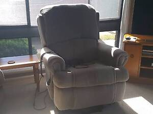 Hamilton Dual Motor Electric Tilt Chair Uralla Uralla Area Preview