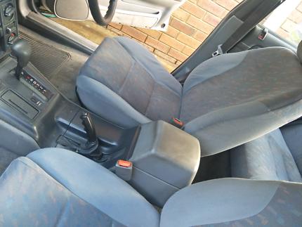 Holden commodore acclaim. Vs model v6 on lpg for sale