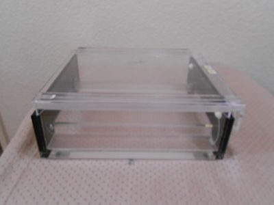 Owl Separation D3-14 Gel Box Excellent Thermo Fisher