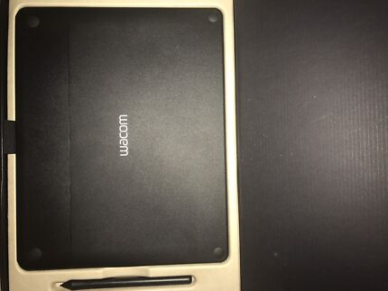 Wacom Tablet , Box opened but never used !!