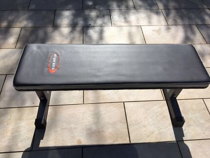 bench press - excellent condition