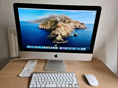 "Apple iMac A1418 21.5"" Desktop - MK452B/A (October, 2014)"