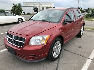 2007 Dodge Caliber SXT **NO ACCIDENTS**FULLY CERTIFIED**