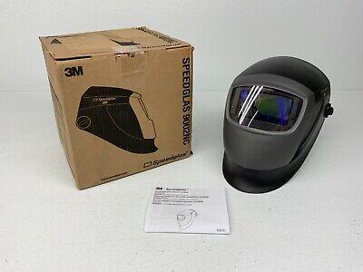 Welding Helmet 9000 - 3m Speedglas - 9002nc Filter 04-0100-20nc