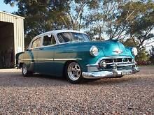 1953 Chevrolet Other Sedan Ormeau Gold Coast North Preview