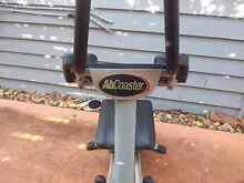Ab Coaster exercise machine Beenleigh Logan Area Preview