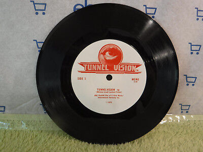 Tunnelvision  Satire   Theme Song  Abc Dunhill 1976  Tunnel Vision