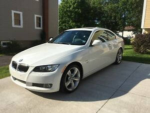 Low Kms 2010 BMW335 Coupe X Drive