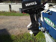 Outboard Motor Numurkah Moira Area Preview