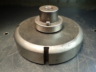 Wilson 1-12 X 1532 Pie Wedge Turret Press Punch Die Set 5 Od Base Used