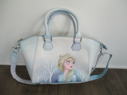 Loungefly Disney Frozen Handbag Destiny Awaits
