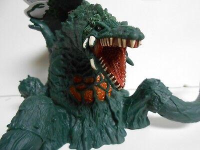 "New Bandai Japan Godzilla Movie Monster 2018 Biollante Figure "" Weekly Sale """