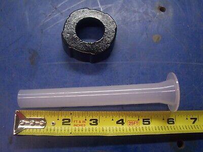 Enterprise Others Nut Small Plastic Tube Sausage Stuffer Lard Press