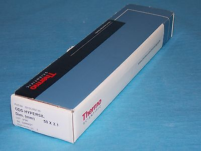 Thermo Electron Ods Hypersil Hplc Column 30103-052130 New Sealed