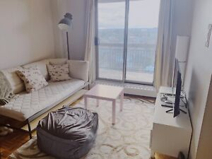 Two Bedroom apartment LEASE TRANSFER