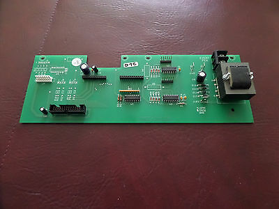 Partlow, 04624902, 046249 02, Circuit Board, made in the USA