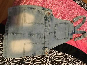 Jeans skirt New size 10