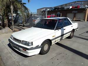 WRECKING R31 Nissan Skyline Ti Series 3 Wingfield Port Adelaide Area Preview