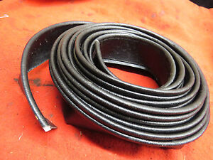 1930's 40's 50's  NEW 25 foot roll of fender welting No Reserve