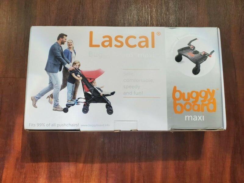 Lascal Buggy Board Maxi Universal Ride-On Stroller Board