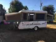 2002 Jayco Eagle Inverell Inverell Area Preview