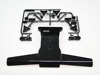 NEW TAMIYA BOOMERANG Parts Tree B + Bumper UB12