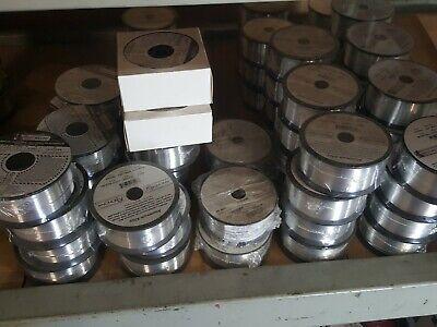 5356 Aluminum Mig Welding Wire 0.035 Diameter 4pk-1 Pound Rolls 4 Rolls 1