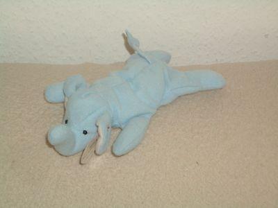 nie Babies  Peanut der Elefant  von 1993   Unbespielt! (Peanut Der Elefant)