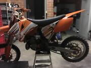 Ktm 85 in good condition Floraville Lake Macquarie Area Preview
