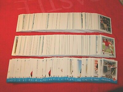 2010 BOWMAN BASEBALL 382 PROSPECTS AND 97 TOPPS 100 PROSPECTS (18-46)