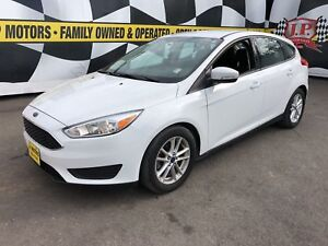 2015 Ford Focus SE, Automatic, Heated Seats, 57,000km