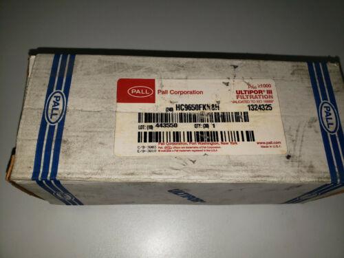 Pall HC9650FKN8H, 443550 Filter