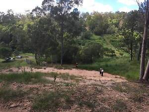 Quiet Rural Block at Scrubby Creek, Gympie.  PRICE REDUCED! Gympie Gympie Area Preview