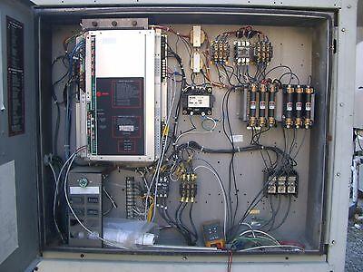 Trane Chiller Control Module Circuit Board Adaptive Controller Human Interface