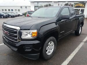 2015 GMC Canyon 2WD - $184.88 b/w $0 DOWN! *OAC