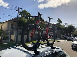 Atera Giro Af Roof Bike Carrier Made In Germany Bicycle Parts