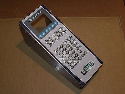 Domino C3000 Ink-jet Printer Membrane Keypad