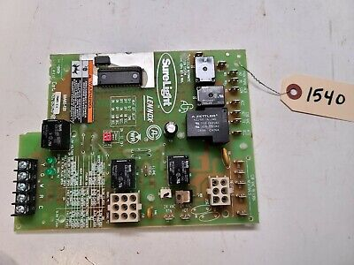 Lennox OEM Replacement Furnace Control Board PCB635-1A