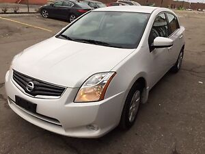 2010 Nissan Sentra 2.0 SL Sedan !! CLEAN CARPROOF !!