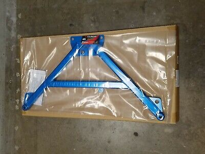 CUSCO TYPE-II FRONT LOWER ARM BRACE CHASSIS BAR 1998-2005 LEXUS GS400  187477A