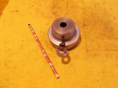 0 - 100 Feed Dial For Cincinnati N0 2 Tool Cutter Grinder 3 38 Od X 58 Id