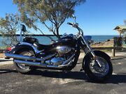 Suzuki Boulevard Maclean Clarence Valley Preview