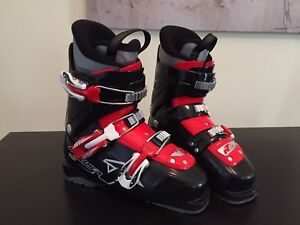 Nordica youth ski boots