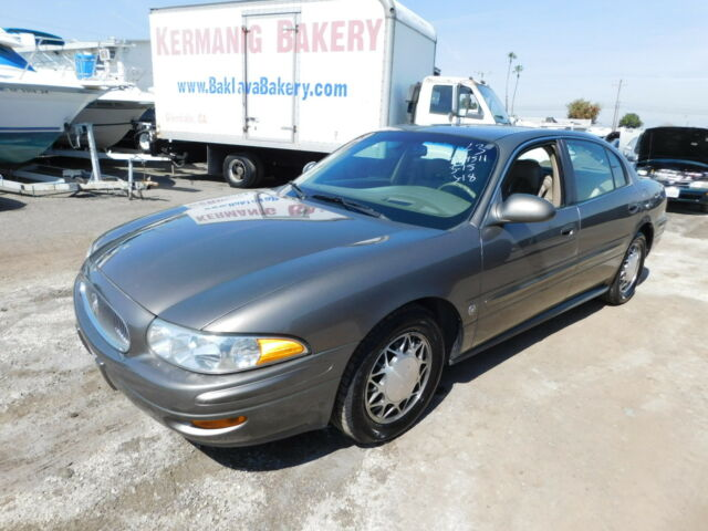 Image 1 of Buick: LeSabre 4dr Sdn…