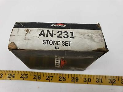 Sunnen An-231 Hone Stone Set
