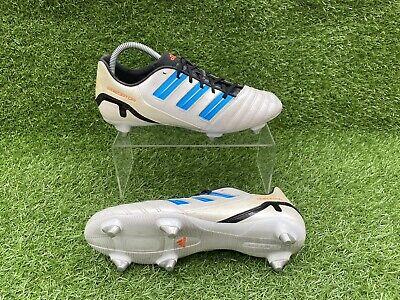 Adidas Predator Adipower Football Boots [2011 Very Rare] UK Size 8